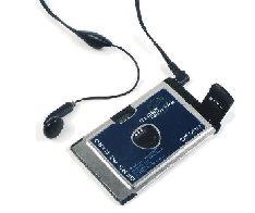 Option GlobeTrotter Icon401— GPS Interface