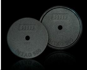 Unique Micro Design - HID - In Tag 500 <br> UHF RFID Tag