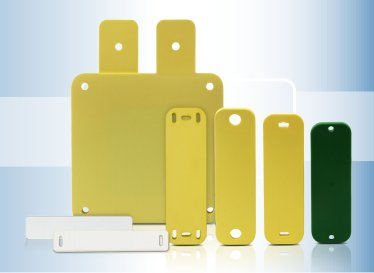 Unique Micro Design - HID - SlimFlex <br> UHF RFID Tag