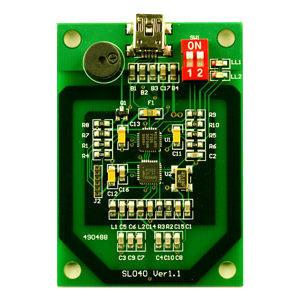 Unique Micro Design - SL Series - OEM <br> HF RFID Reader